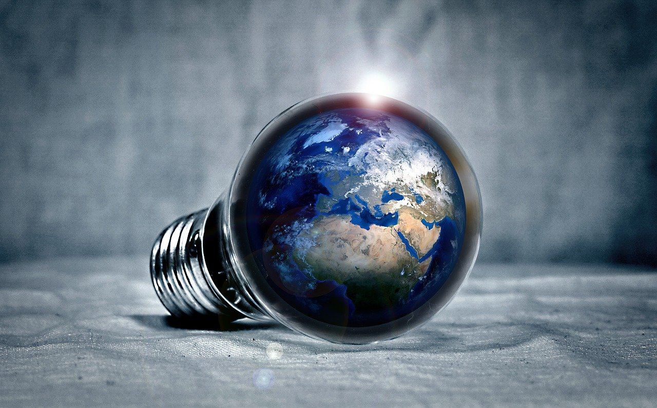 Green living and sustainable energy